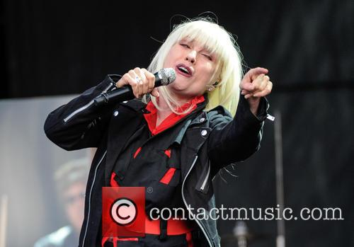 blondie debbie harry v festival 2014 weston 4328310