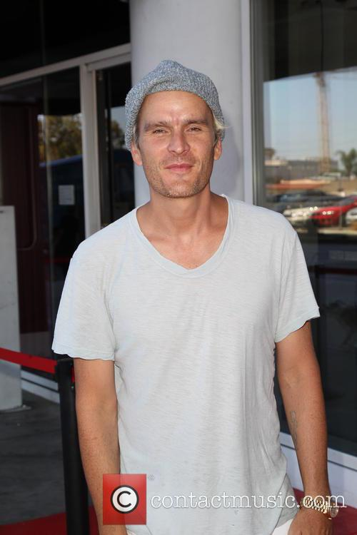 Balthazar Getty visits Hollywood Today Live