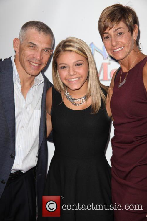 Joe Girardi and Kimberly Innocenzi 1