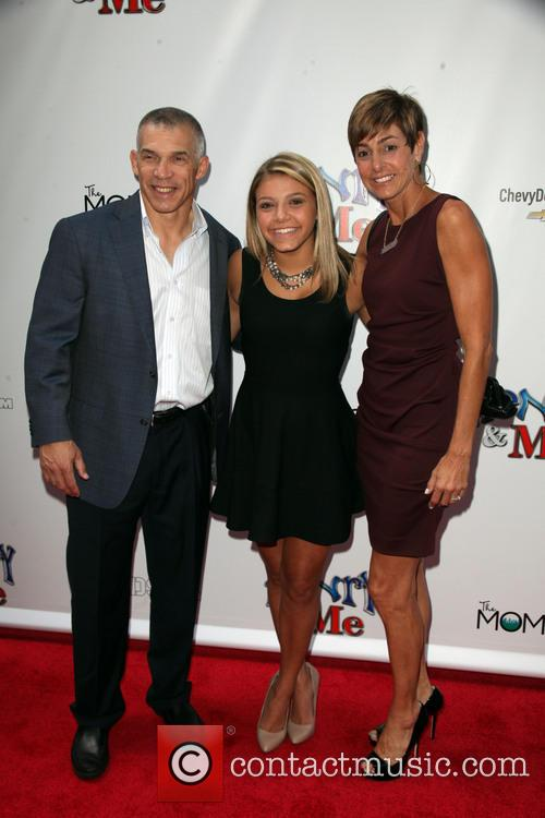 Joe Girardi and Kimberly Innocenzi 4