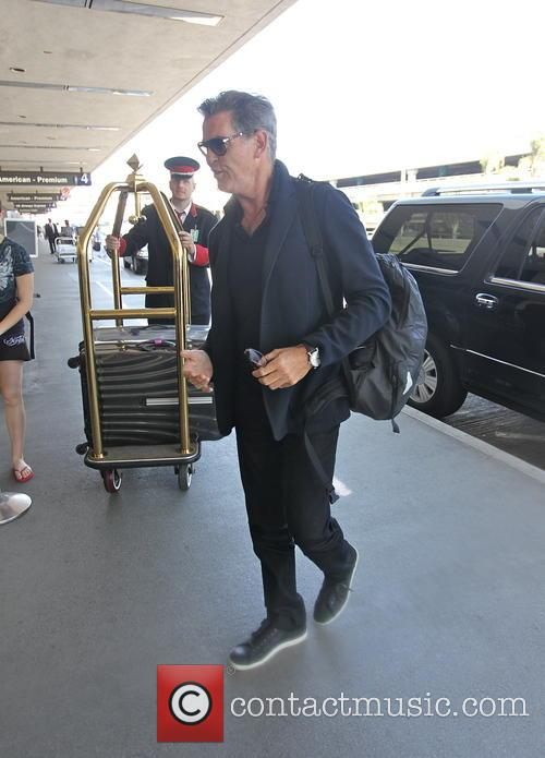 pierce brosnan pierce brosnan at los angeles 4328985