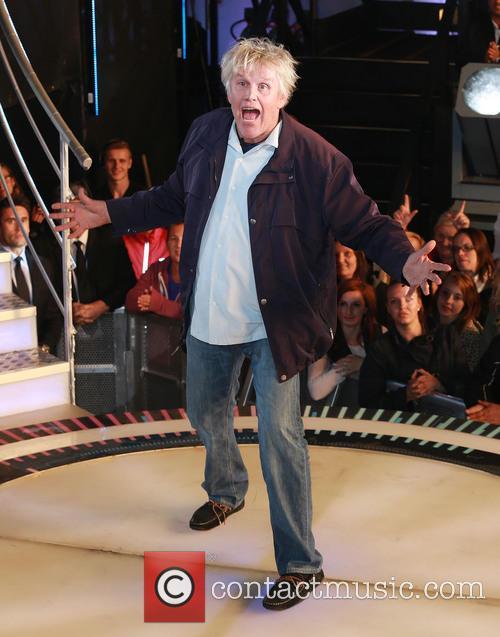 Gary Busey, Celebrity Big Brother