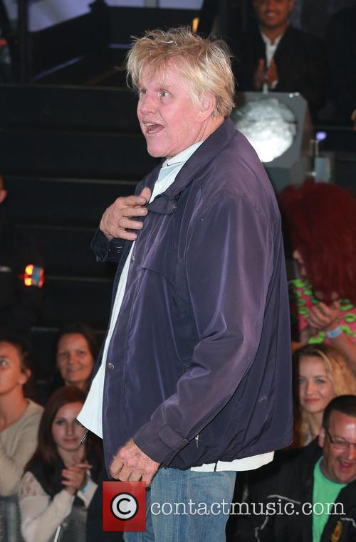 Gary Busey, Celebrity Big Brother