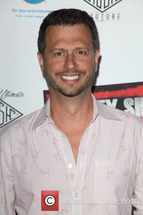 Jersey Shore and Sal Governale 11