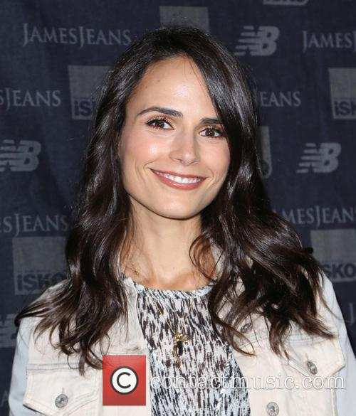 jordana brewster dance party with new balance 4330979