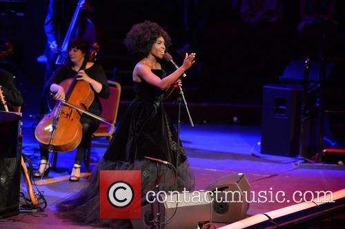 BBC Proms 2014 - Prom 45