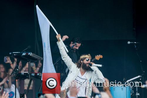 30 Seconds To Mars and Jared Leto 5