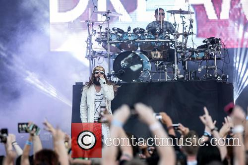 30 Seconds To Mars and Jared Leto 9