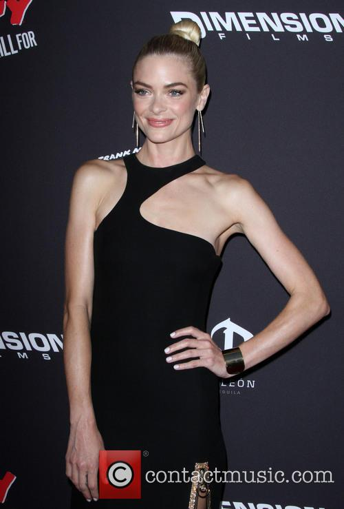 Premiere of 'Sin City: A Dame To Kill...