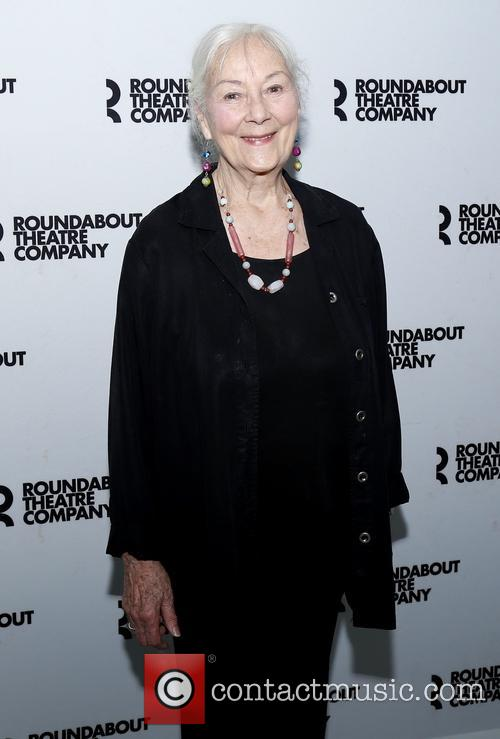 Rosemary Harris 2
