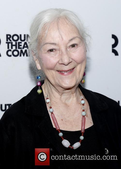 Rosemary Harris 4
