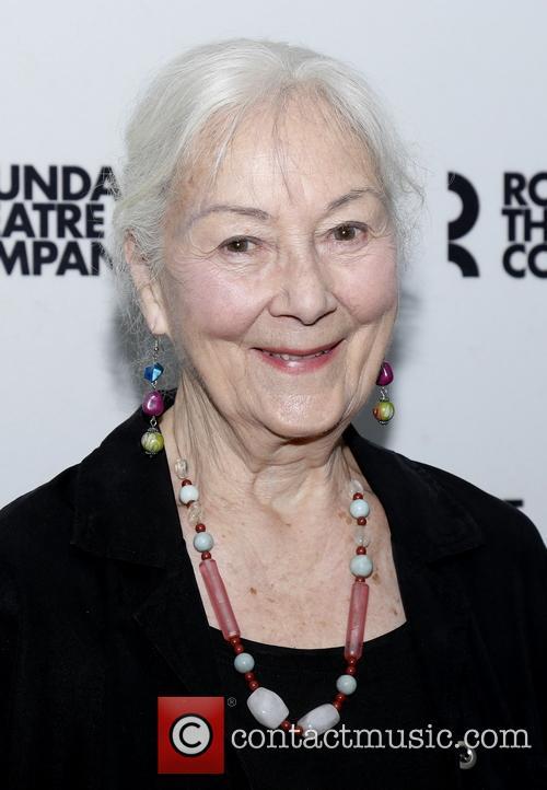 Rosemary Harris 1