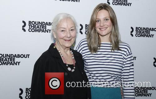Rosemary Harris and Romola Garai 3