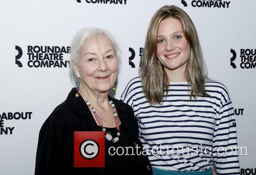 Rosemary Harris and Romola Garai 5