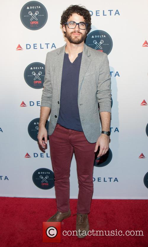 Delta Air Lines karaoke event, 'Delta Open Mike'...