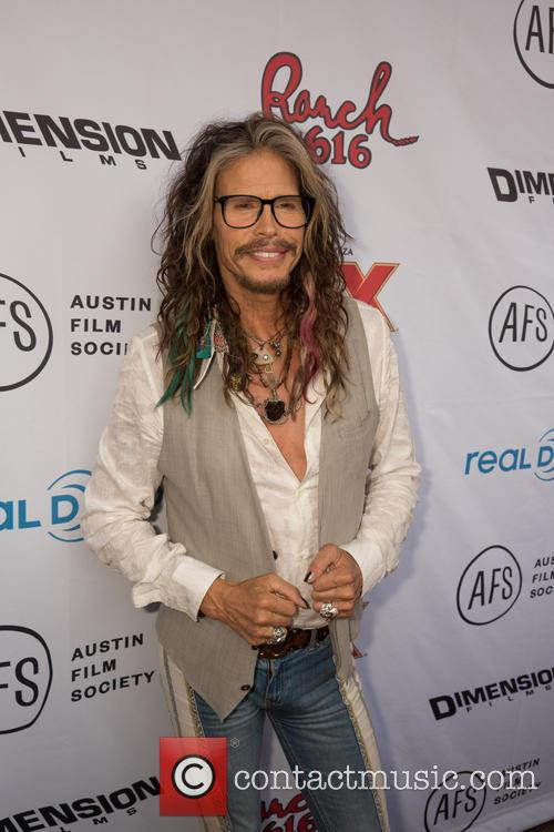 steven tyler sin city a dame to 4332260