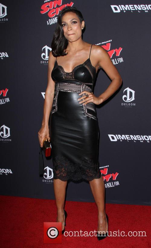 Rosario Dawson 7