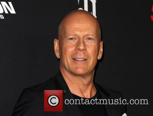 Bruce Willis 1