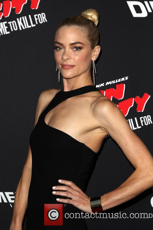 Jaime King, TCL Chinese Theatre
