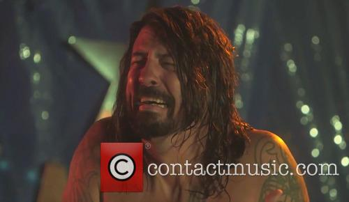 Foo Fighters, Dabe Grohl and Dave Grohl 12
