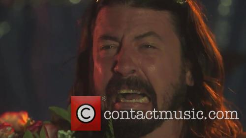 Foo Fighters, Dabe Grohl and Dave Grohl 13