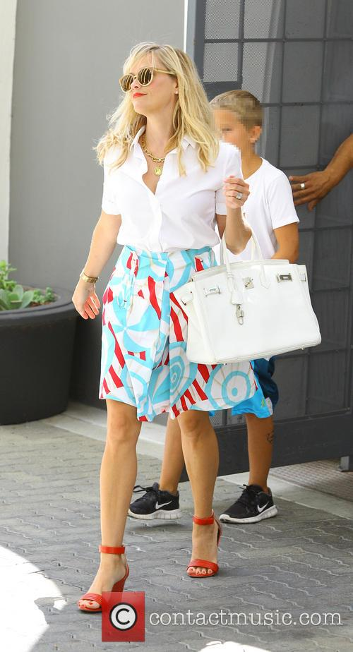 reese witherspoon reese witherspoon returns to los 4332816
