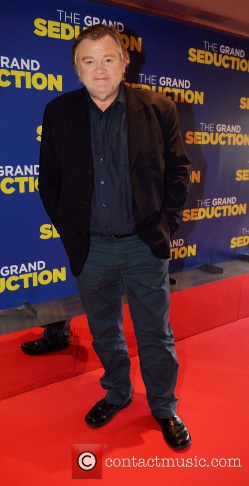 brendan gleeson the grand seduction screening 4332682