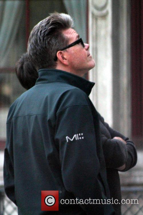 Christopher Mcquarrie 5