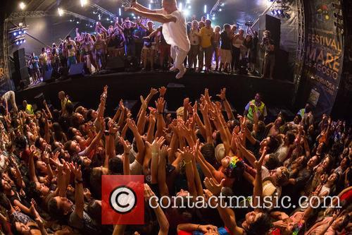 Maré de Agosto Festival 2014