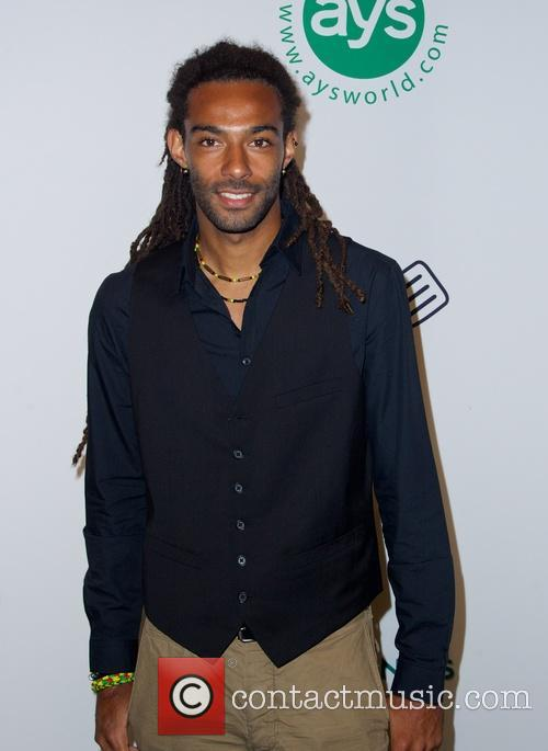 Tennis and Dustin Brown 2