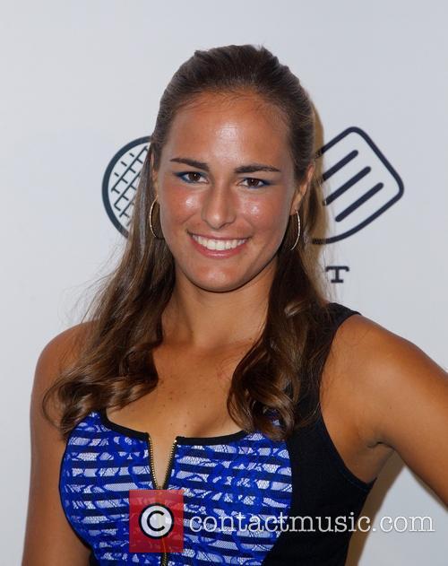 Tennis and Monica Puig 10