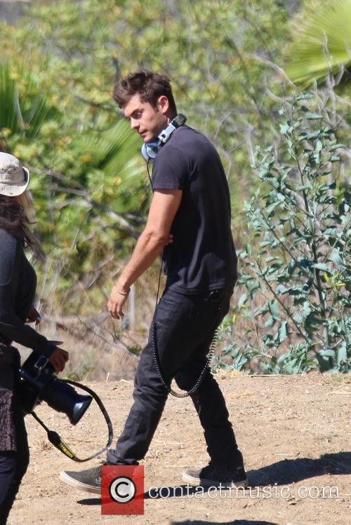 zac efron zac efron filming we are 4333002