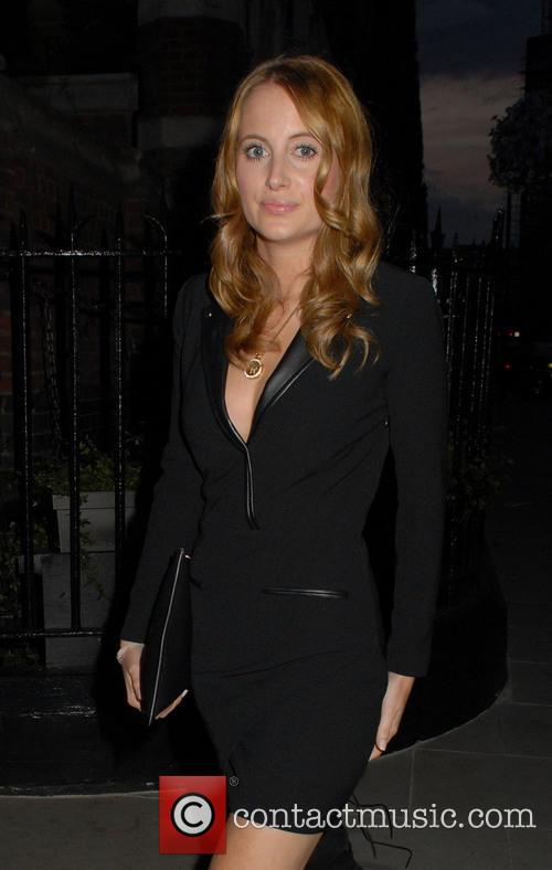 Firehouse and Rosie Fortescue 2