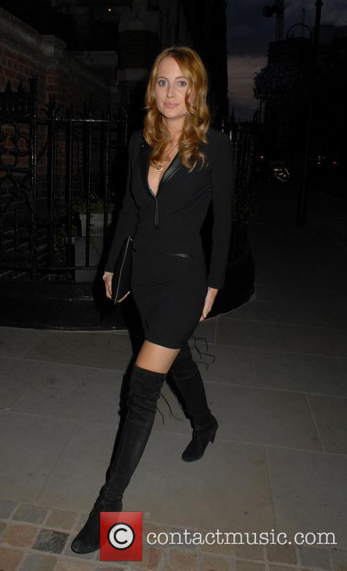 Firehouse and Rosie Fortescue 3