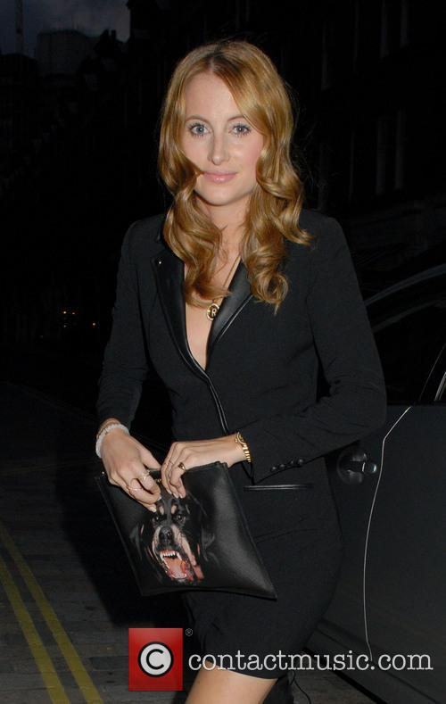 Firehouse and Rosie Fortescue 4