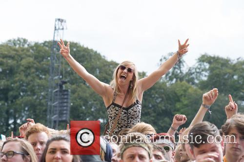 Leeds Festival 2014 - Day 1