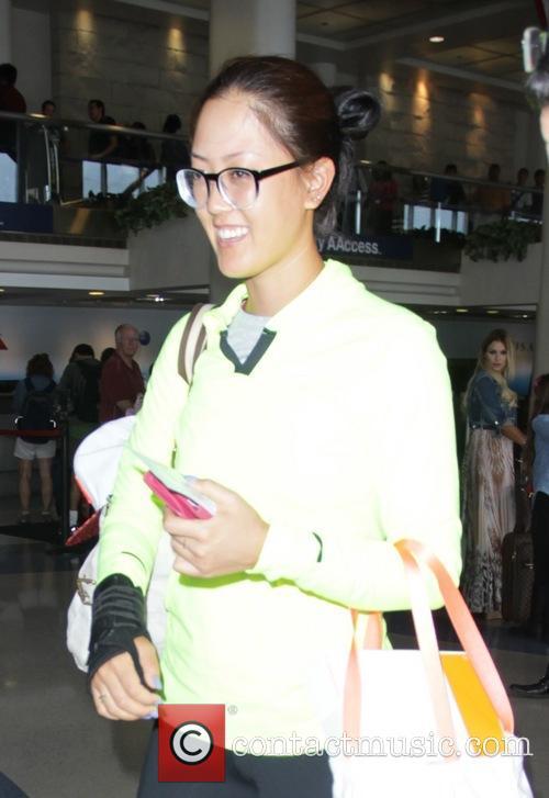 Michelle Wie 5