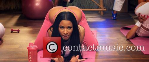Nicki Minaj and Anaconda 10