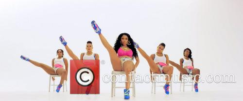 Nicki Minaj and Anaconda 11