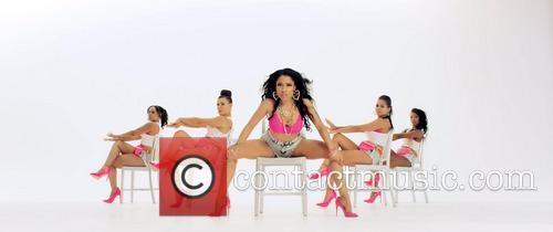 Nicki Minaj, Anaconda