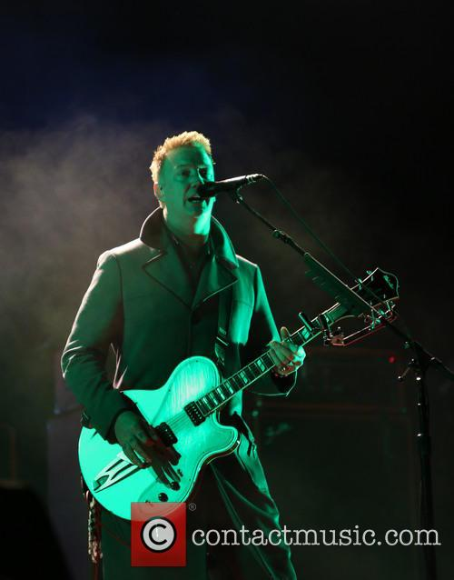 Queens Of The Stoneage and Josh Homme 2