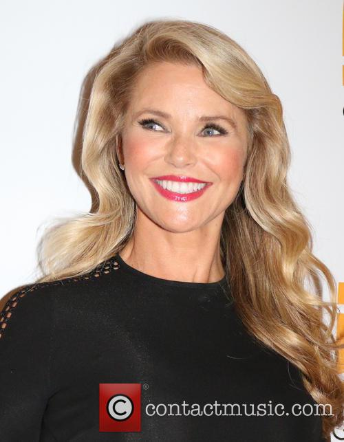 Christie Brinkley 9