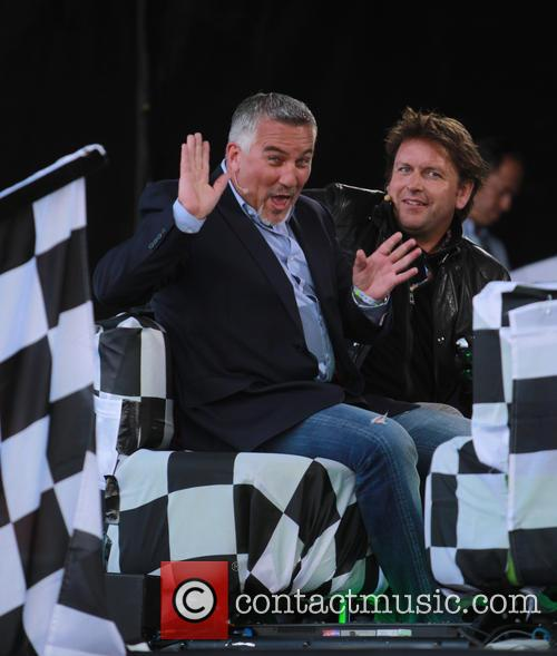 Paul Hollywood and James Martin 6