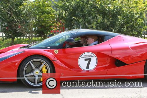 CarFest 2014