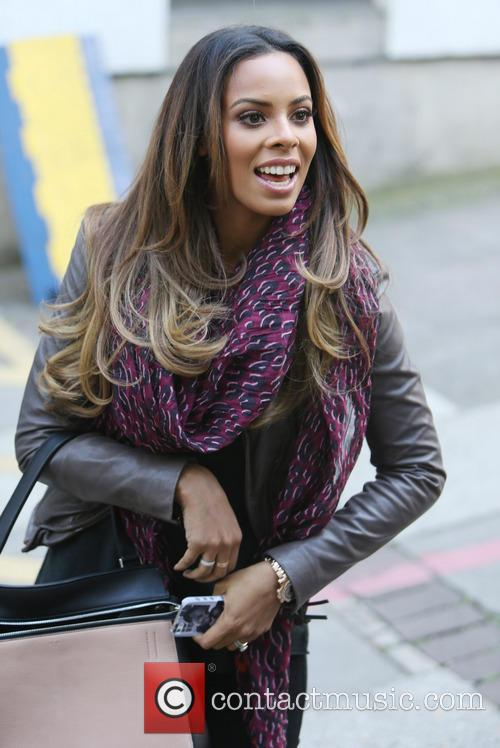 Rochelle Humes 6