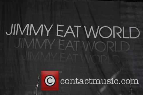 Jimmy Eat World 5
