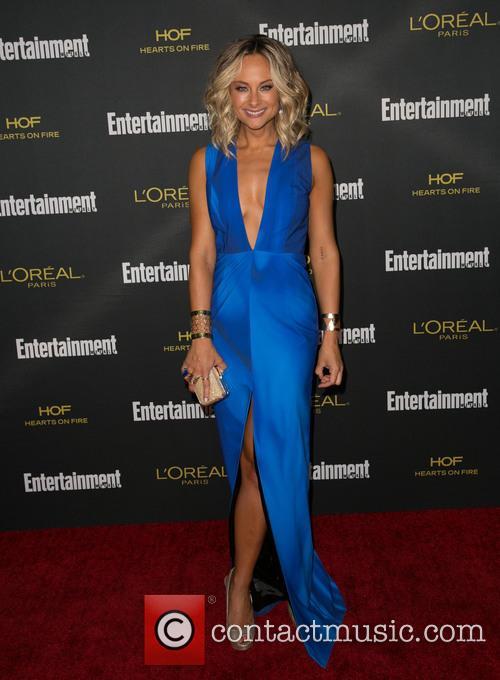 Entertainment Weekly and Alyshia Ochse 9