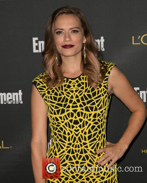 Entertainment Weekly and Bethany Joy Lenz 8