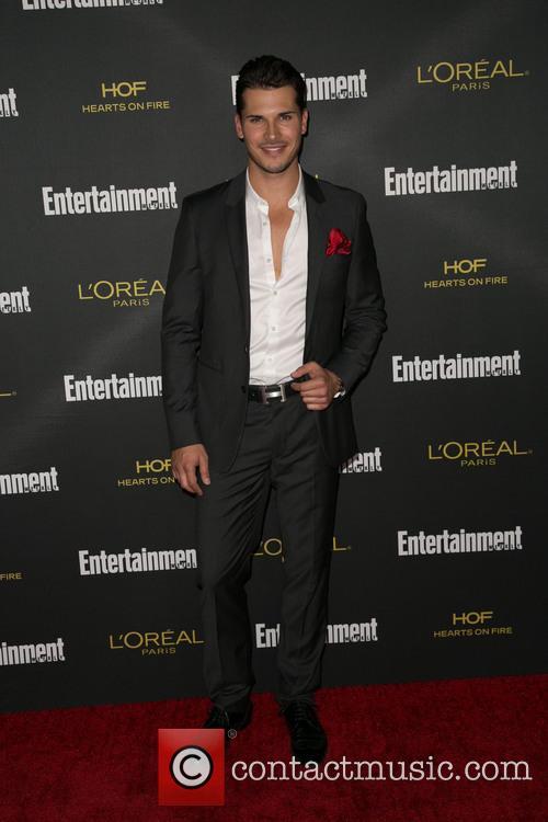 Entertainment Weekly and Gleb Savchenko 7