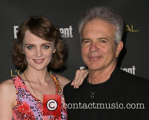 Entertainment Weekly, Guest and Tony Denison 10